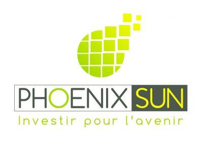 Logo Phoenix sun